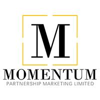 Momentum Partnership Marketing Limited Logo