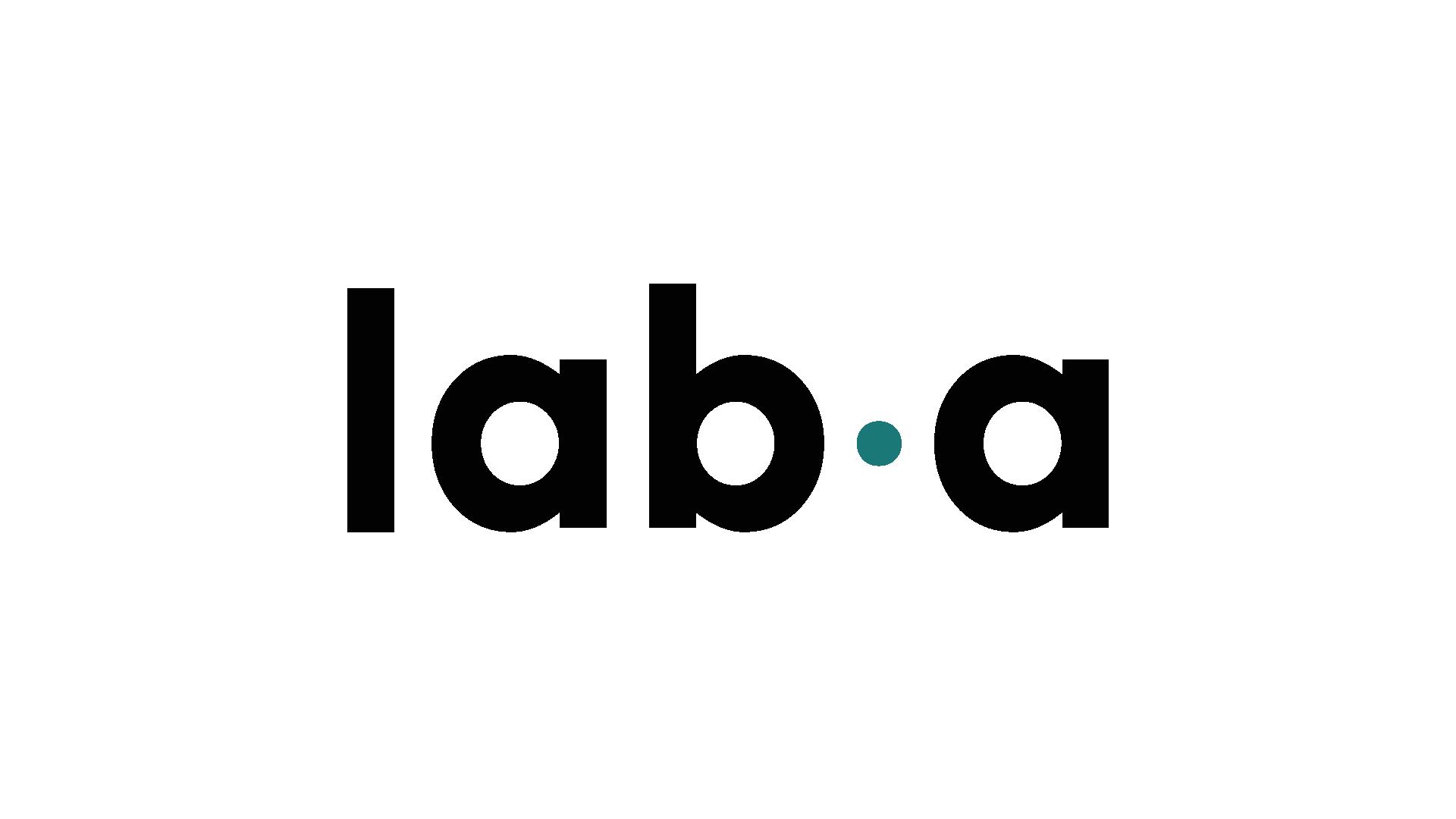 Lab.a Logo