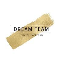 Dream Team Digital Marketing Logo