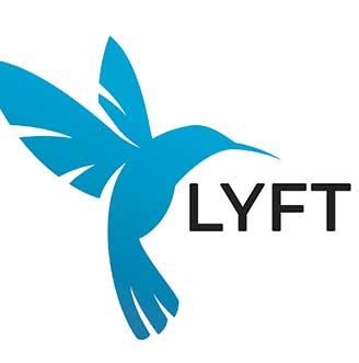 Lyft SEO Logo