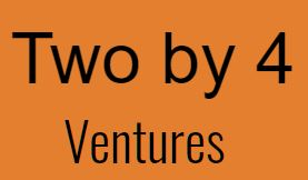 Two by 4 Ventures Logo