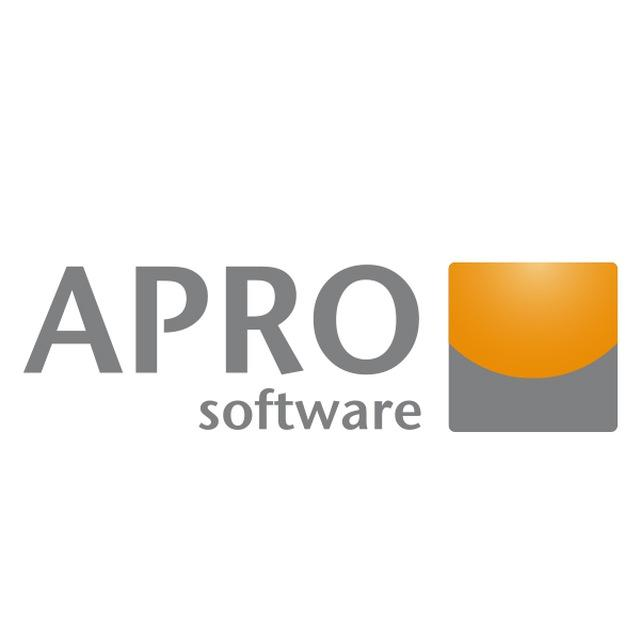 APRO Software Logo