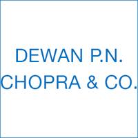 Dewan P N Chopra & Co. Logo