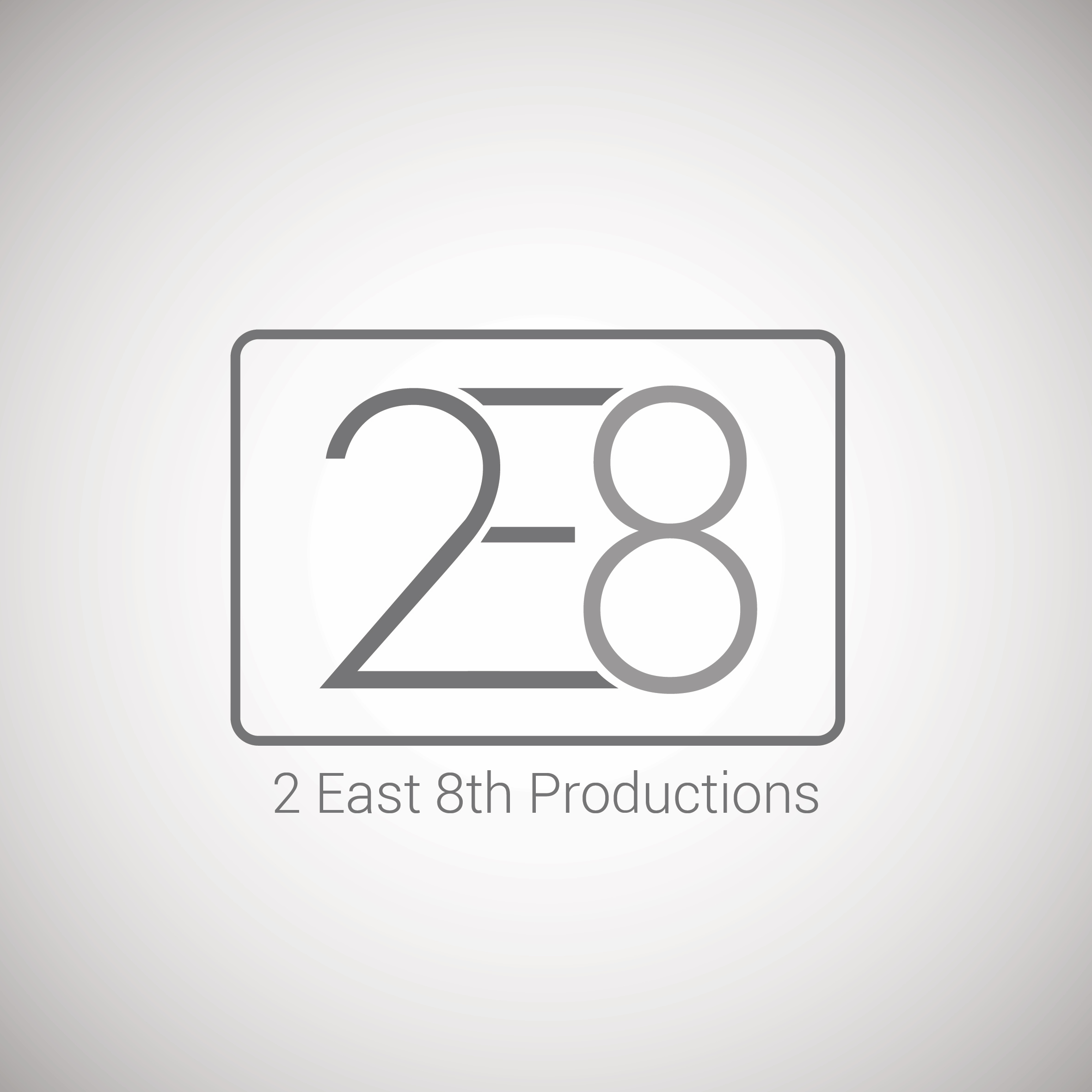 2 East 8th Productions, LLC Logo