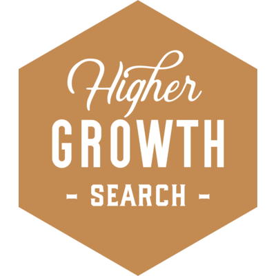 Higher Growth Search Logo