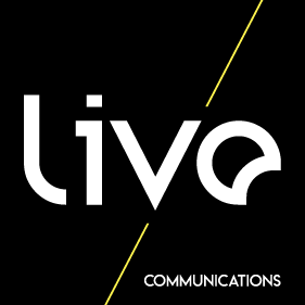 Live Communications Logo