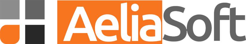 Aeliasoft Logo
