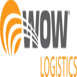 WOW Logistics Logo
