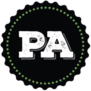 Pixel Army Logo