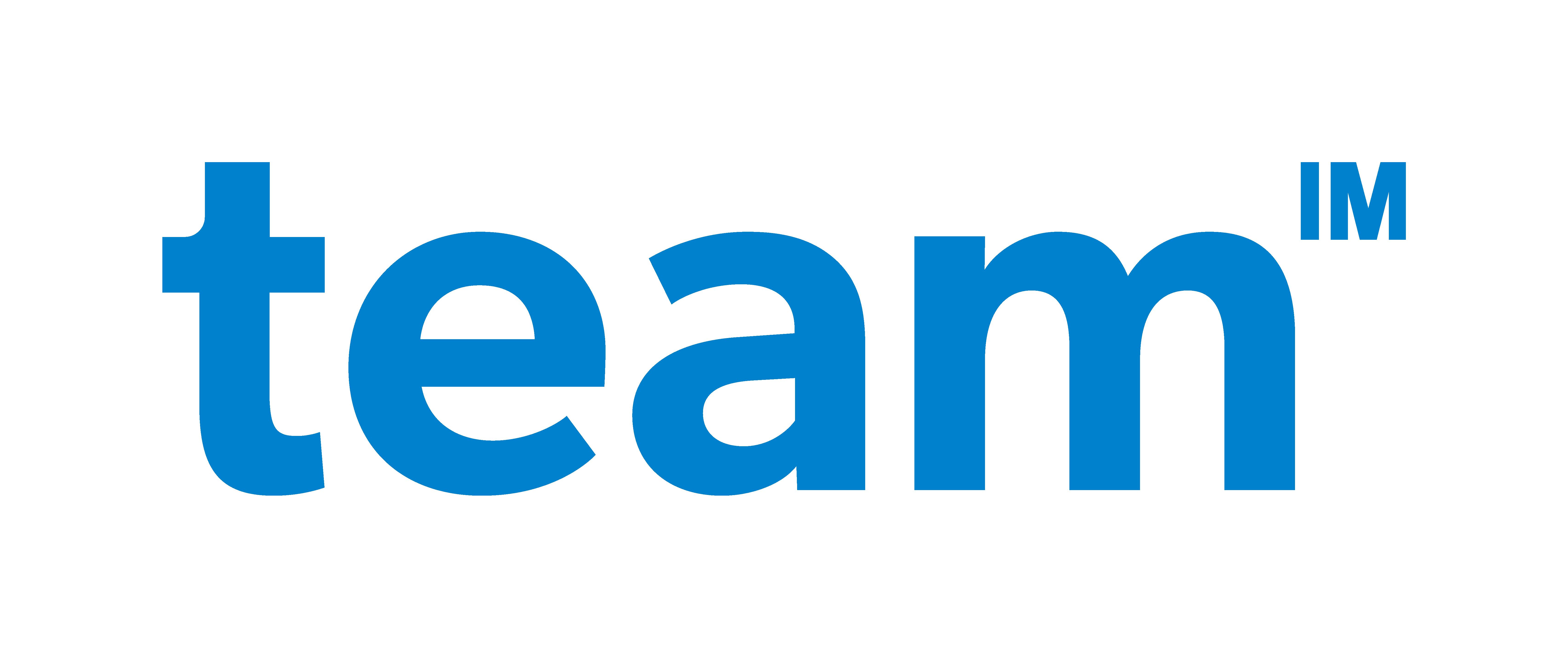 TEAM IM Logo