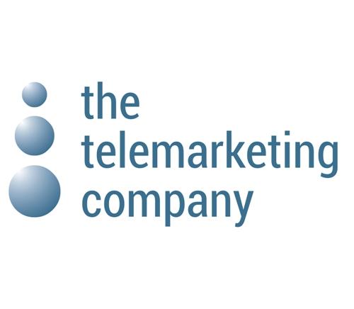The Telemarketing Company Logo