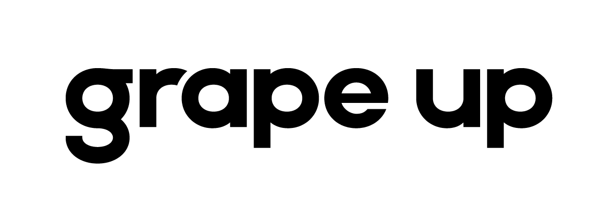 Grape Up Logo