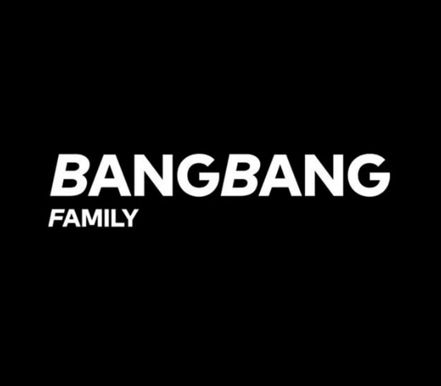 BangBang Family Logo