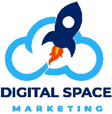 Digital Space Marketing Logo
