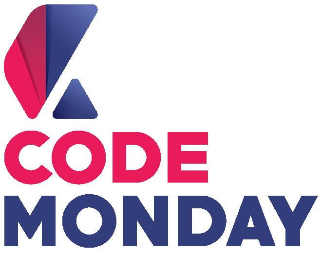 CODEMONDAY Logo
