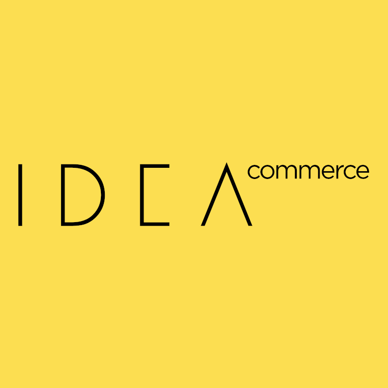IDEA commerce S.A Logo