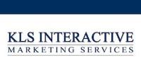 KLS Interactive Marketing Services Logo