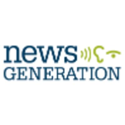 News Generation, Inc Logo