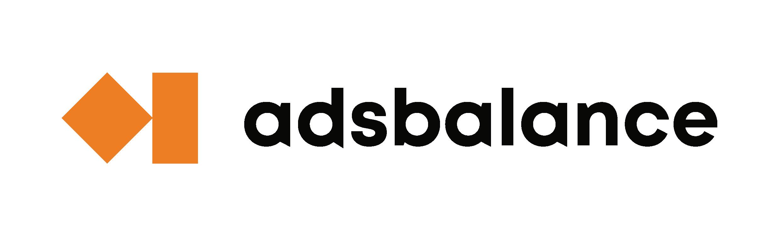 Adsbalance Logo