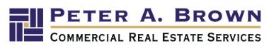 Peter Brown Real Estate Logo