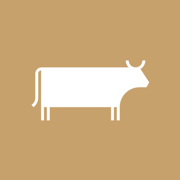 The Brown Cows Logo