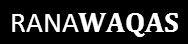 Rana Waqas Logo