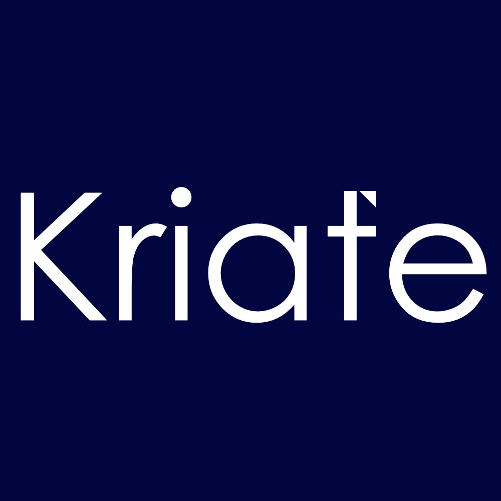 Kriate Consultants Logo