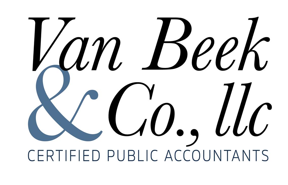 Van Beek & Co, LLC Logo