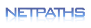 Netpaths Web Design Logo