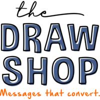 The Draw Shop, LLC Logo
