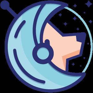 CosmoDoggo Logo