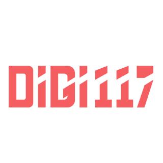 DIGI117 Logo