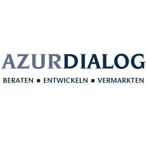Azur Dialog Logo