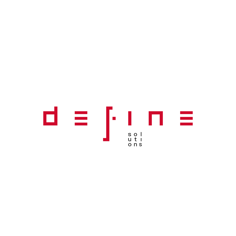 Define Solutions Logo
