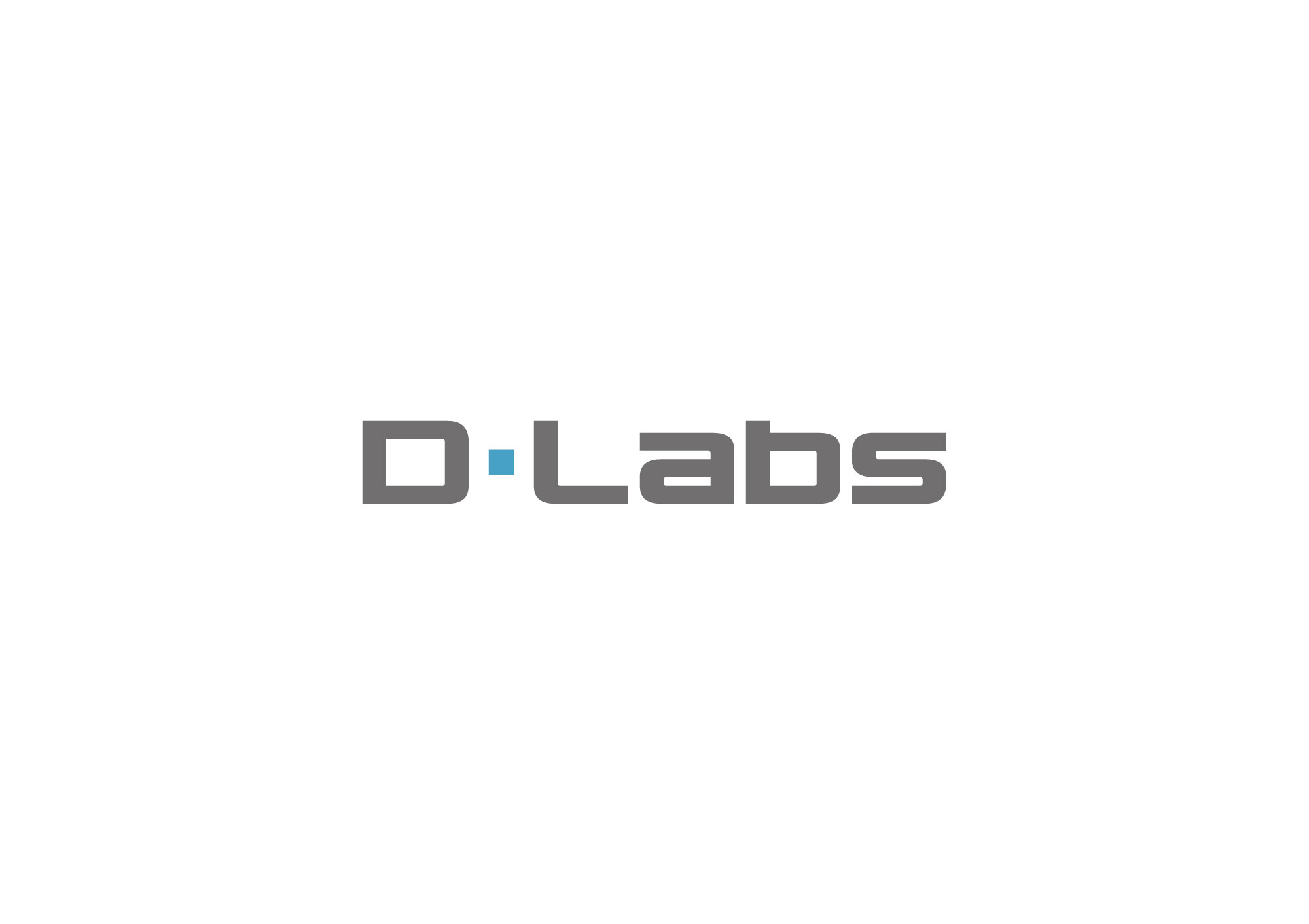 DLabs Sp. z o.o. Logo