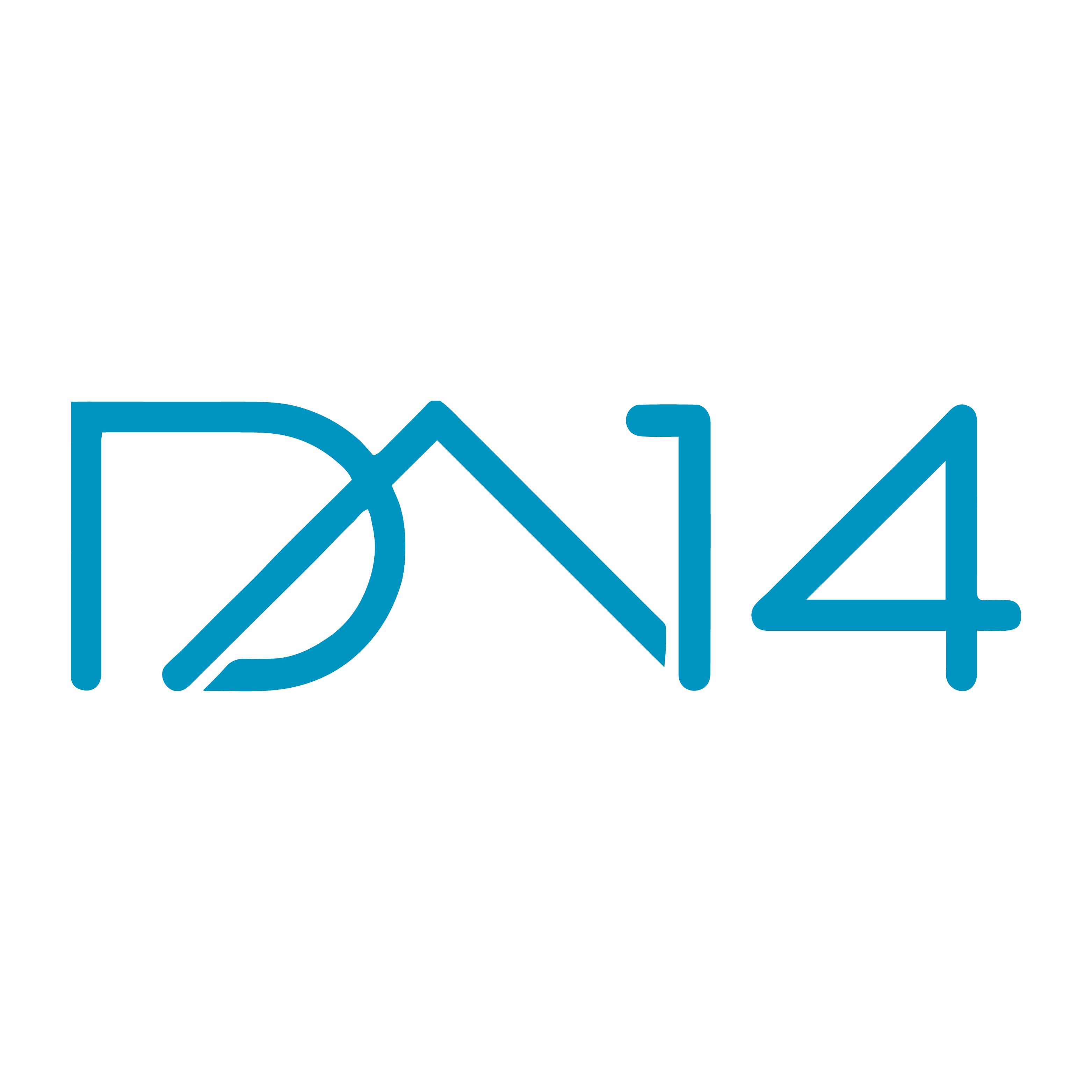 DA-14 Corp. Logo