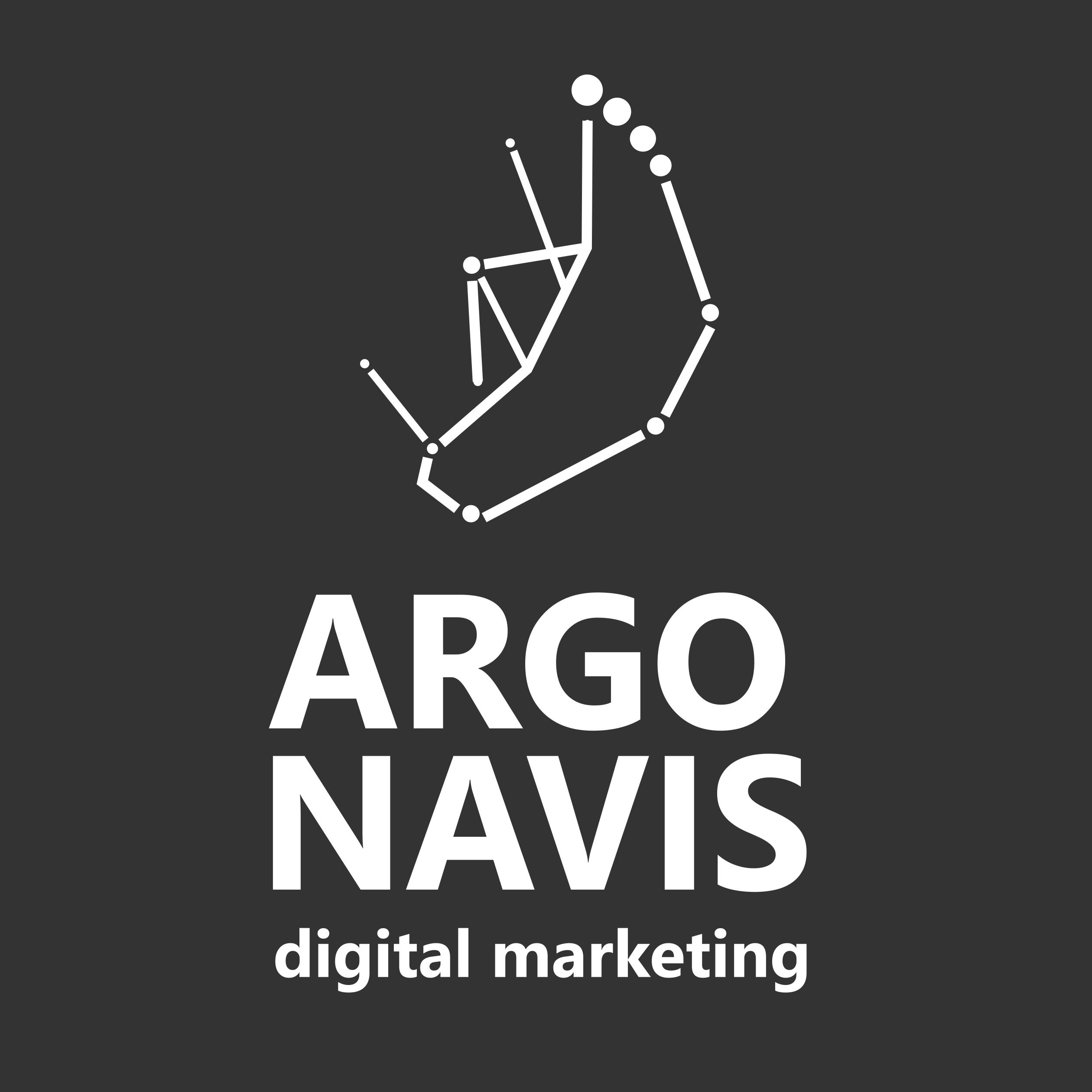 Argo Navis Marketing Logo