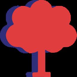 Beside the Park Logo