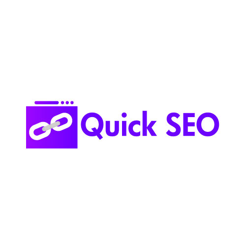 QuickSEO Logo