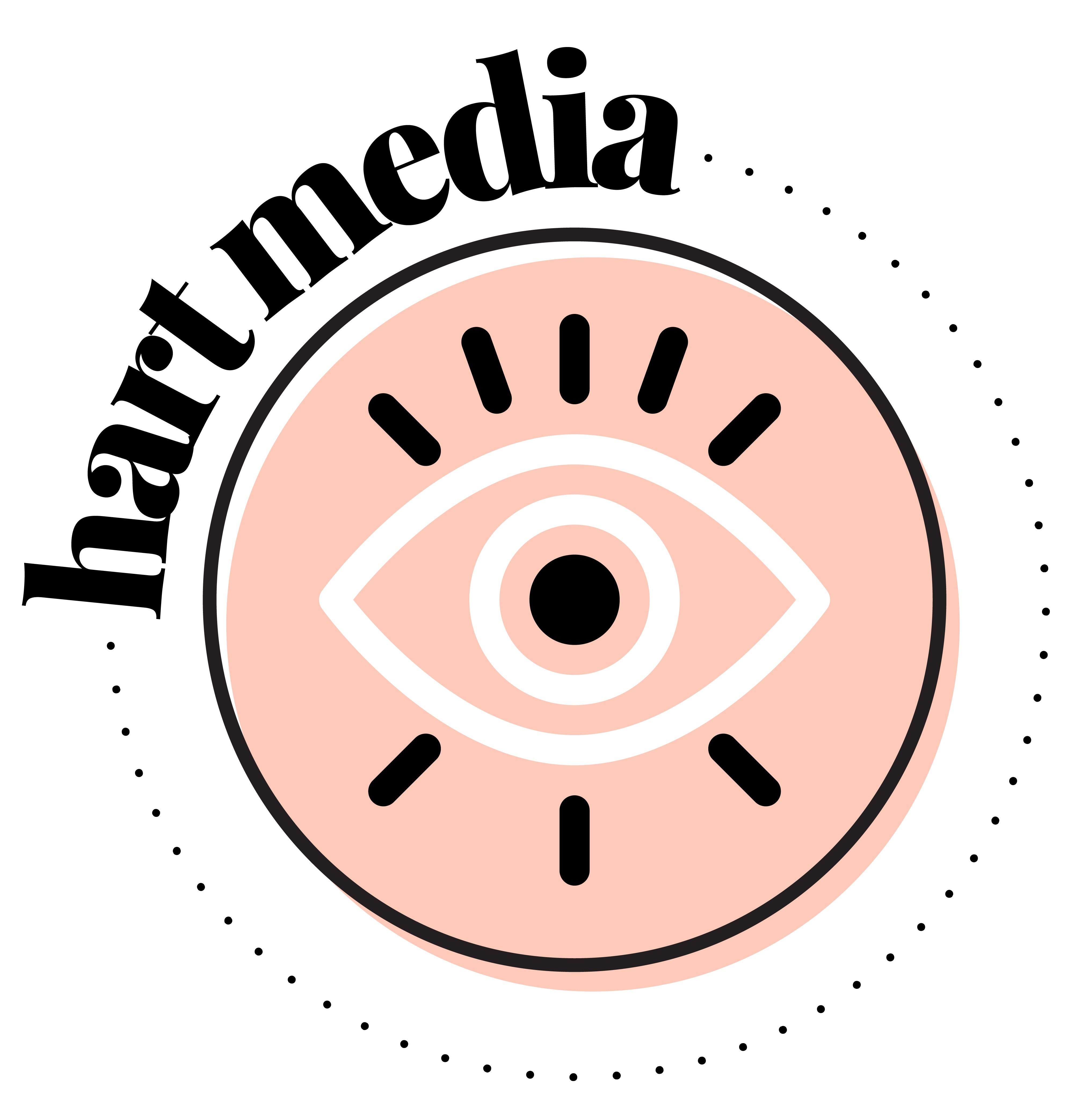 Hart Media Logo