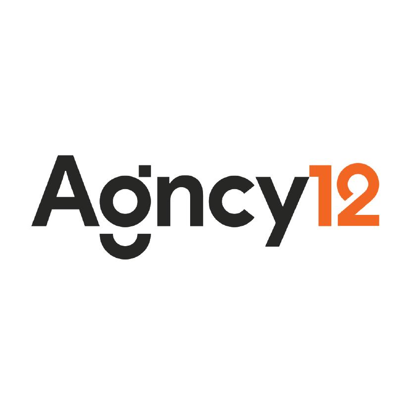 Agncy12 Logo