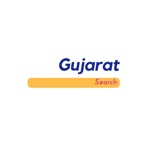 Gujarat Search Logo
