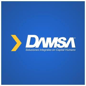 DAMSA Logo