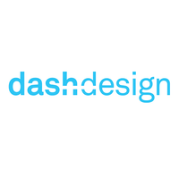 Dash Design Logo
