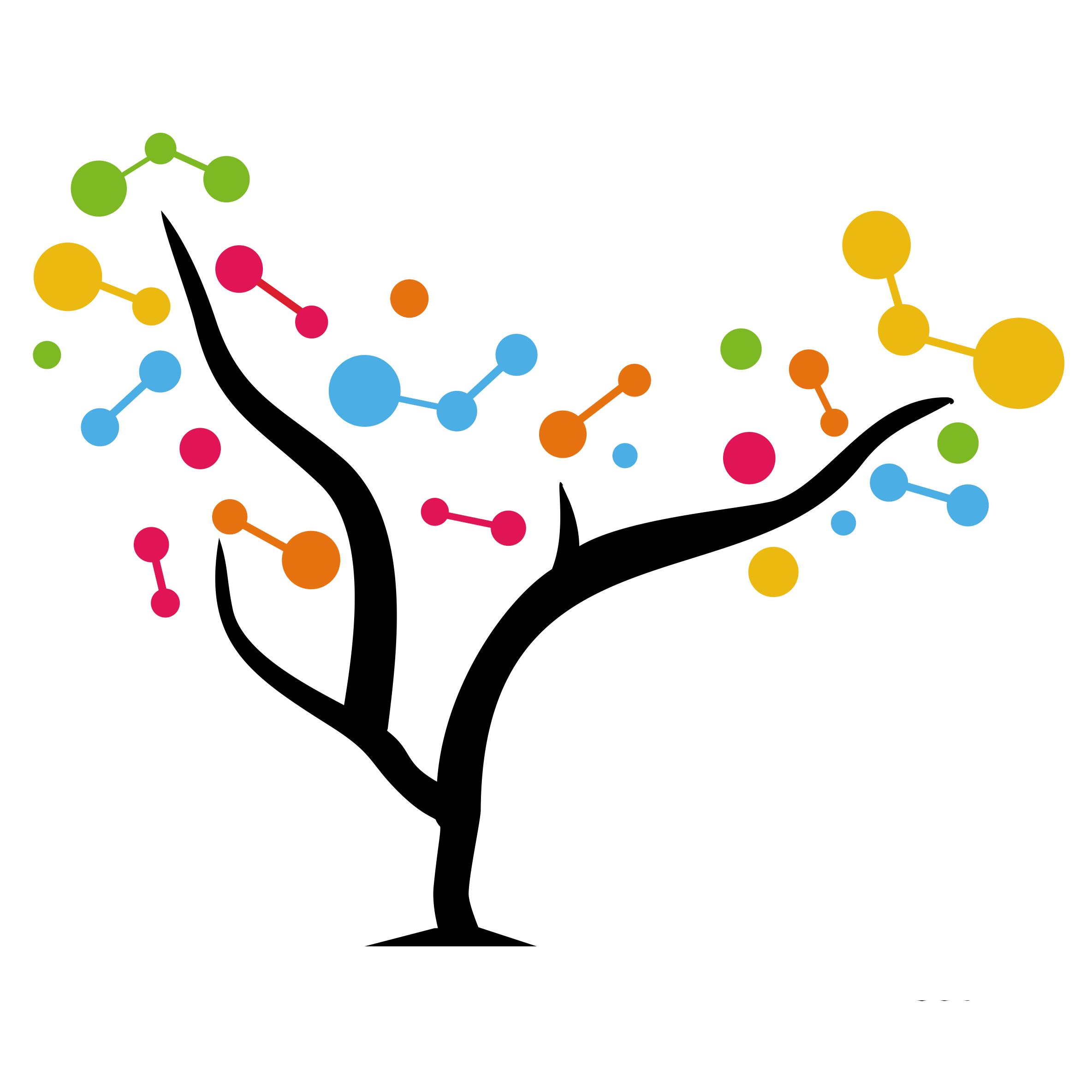 Dataforest Logo