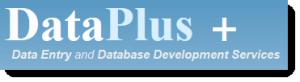 DataPlus Logo