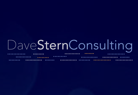 Dave Stern Consulting Logo