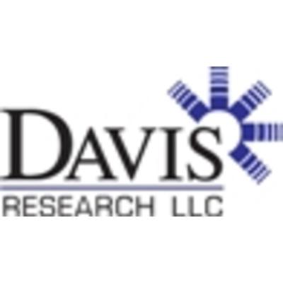 Davis Research logo