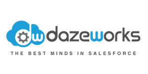 Dazeworks Pvt. Ltd. Logo
