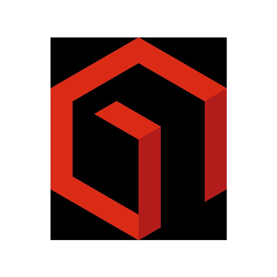 Devqube Logo